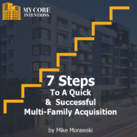 7 Steps to Multi-family Acquisition