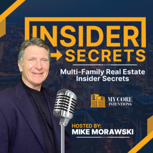 Insider Secrets Podcast with Mike