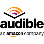 Amazon Audible Icon